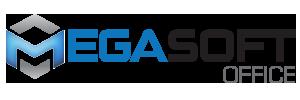 MEGASOFT OFFICE : logiciels Algérie, logiciels gestion Algérie Logo